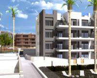 Nouvelle construction - Appartement - Villamartin