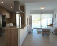 Nouvelle construction - Penthouse - Orihuela Costa