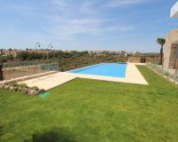 Penthouse duplex in Villamartín - Orihuela Costa (Costa Blanca South) 119 (17)