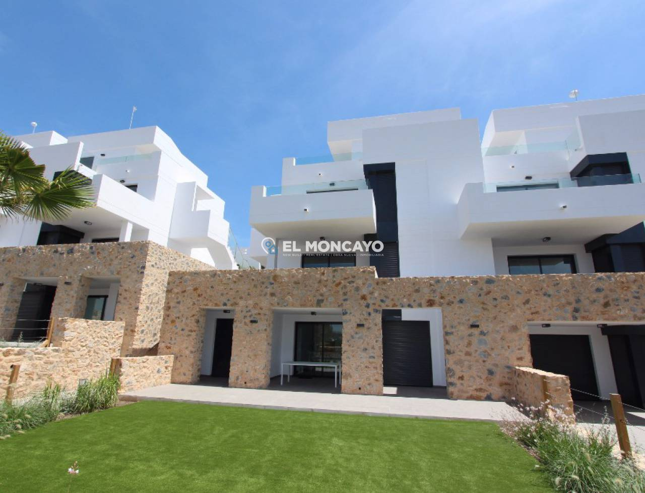 Penthouse duplex in Villamartín - Orihuela Costa (Costa Blanca South) 119 (1)