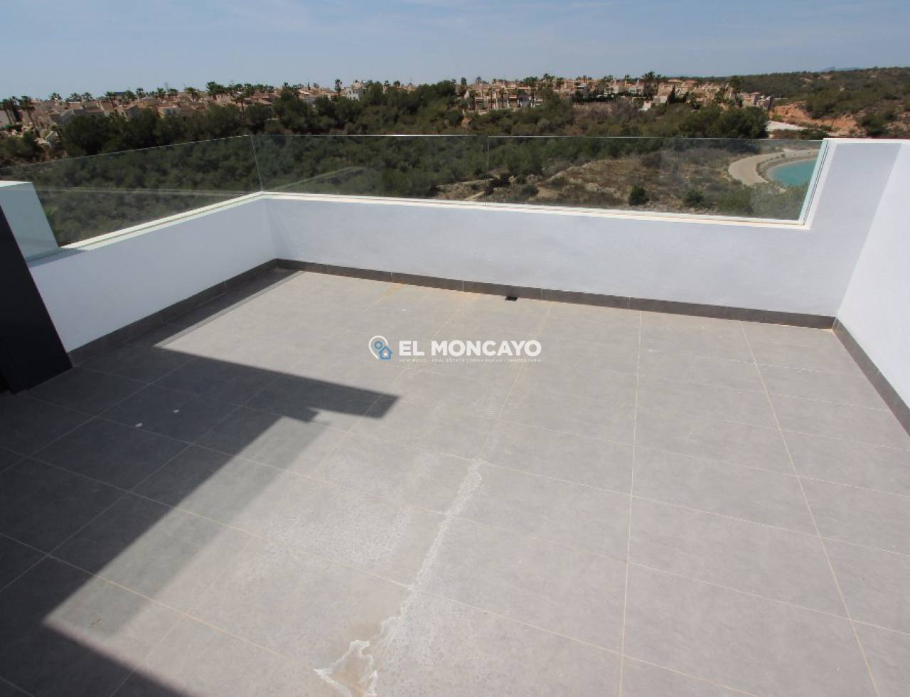Penthouse duplex in Villamartín - Orihuela Costa (Costa Blanca South) 119 (2)