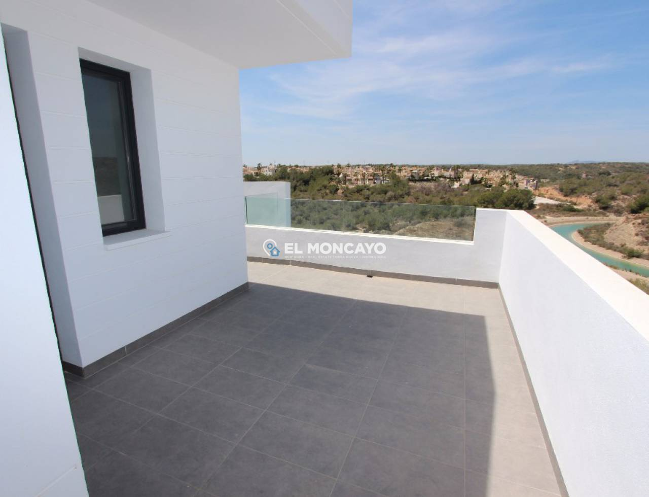 Penthouse duplex in Villamartín - Orihuela Costa (Costa Blanca South) 119 (4)