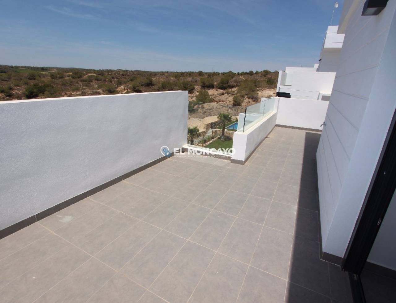 Penthouse duplex in Villamartín - Orihuela Costa (Costa Blanca South) 119 (5)