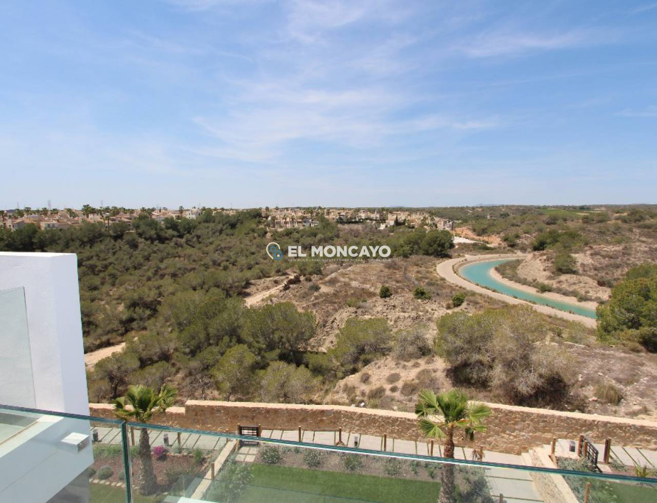 Penthouse duplex in Villamartín - Orihuela Costa (Costa Blanca South) 119 (6)