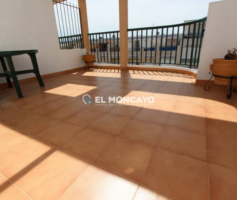 Penthouse - New build - Guardamar del Segura - Center