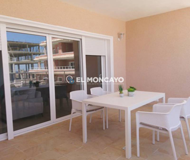 Penthouse - New build - Orihuela Costa - Alicante