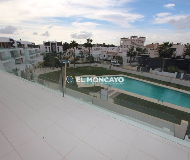 Penthouse - Nouvelle construction - Orihuela Costa -