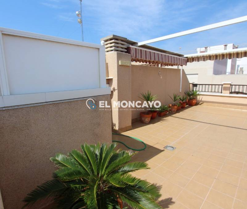Penthouse - Sale - Guardamar del Segura - Beach