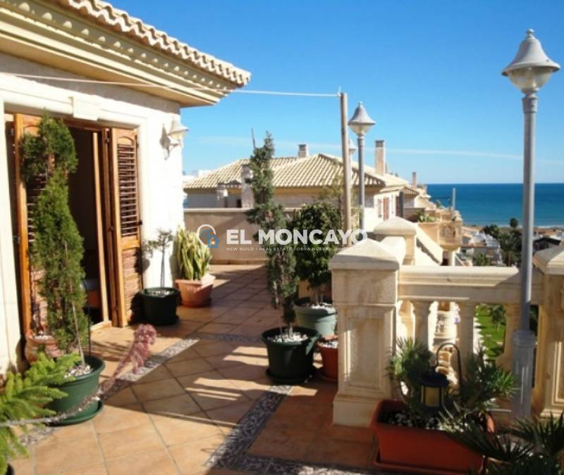 Penthouse - Sale - Guardamar del Segura - Campomar Beach