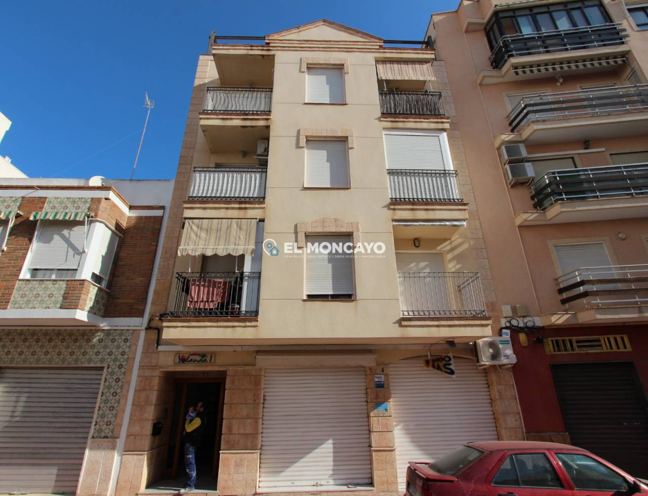 Penthouse - Sale - Guardamar del Segura - Center