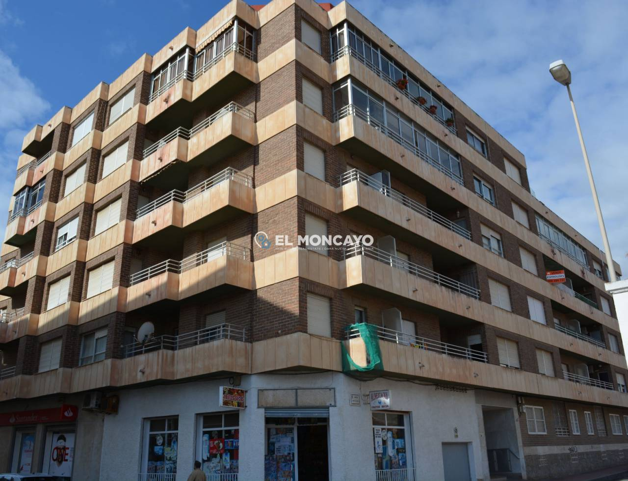 Penthouse - Sale - Guardamar del Segura - Guardamar del Segura