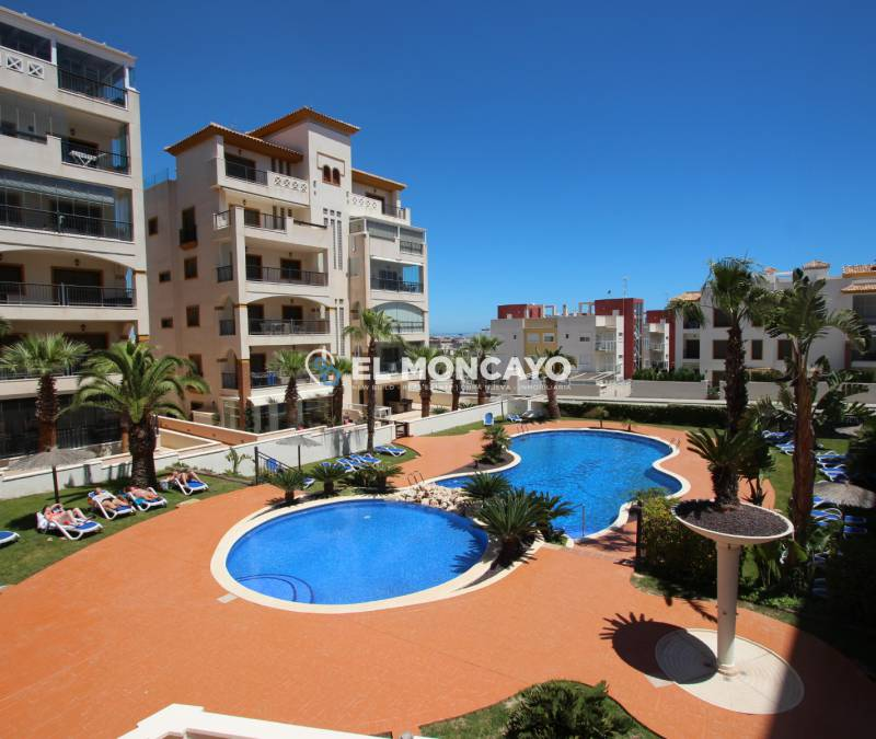 Penthouse - Sale - Guardamar del Segura - Guardamar Hills
