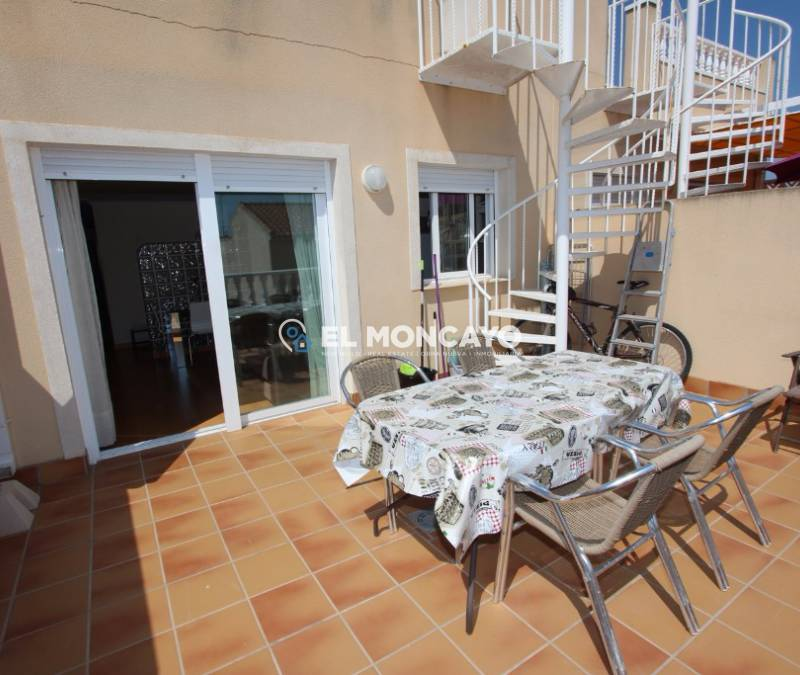 Penthouse - Sale - Guardamar del Segura - Guardamar