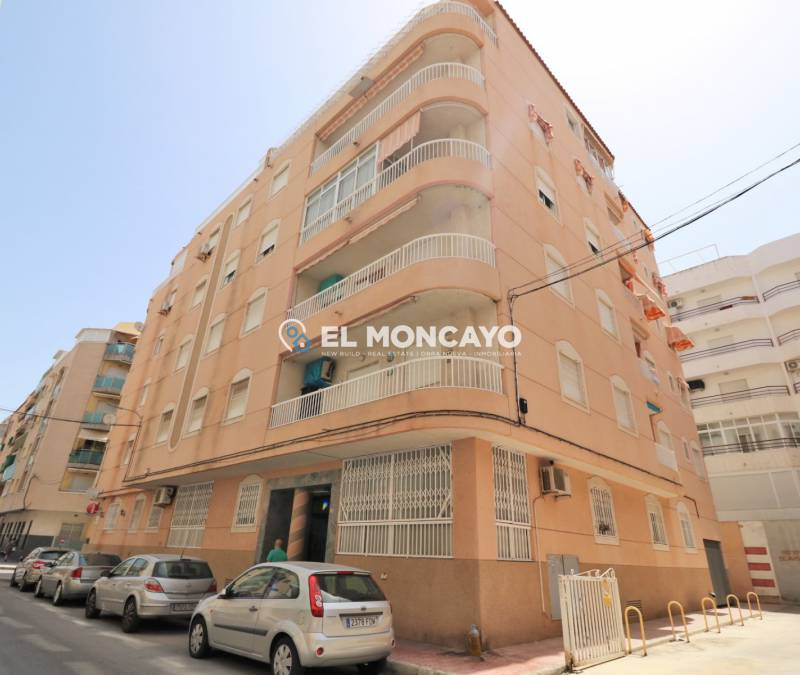 Penthouse - Sale - Torrevieja - Los Naufragos