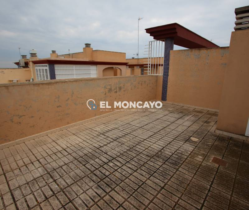 Penthouse - Verkoop - Guardamar del Segura - Downtown