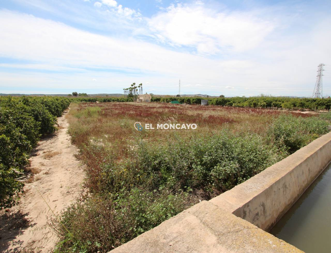 Plot - Sale - Guardamar del Segura - Guardamar