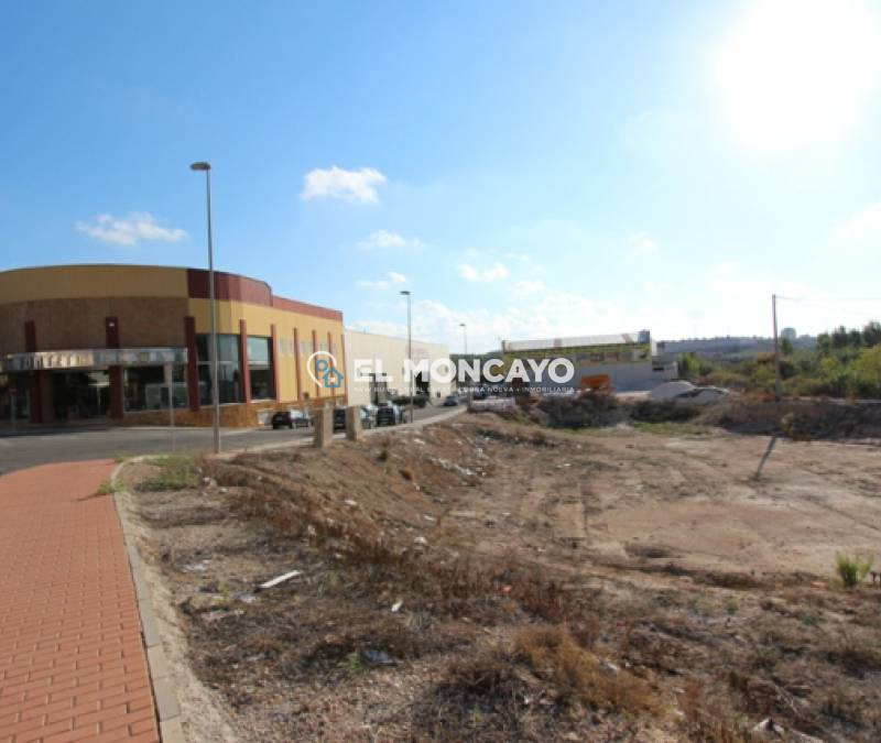 Plot - Verkoop - Guardamar del Segura - Downtown