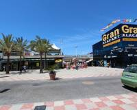 Quad in Gran Alacant- Costa Blanca South 162(17)