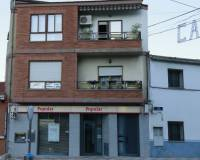 Sale - Apartment - Castalla