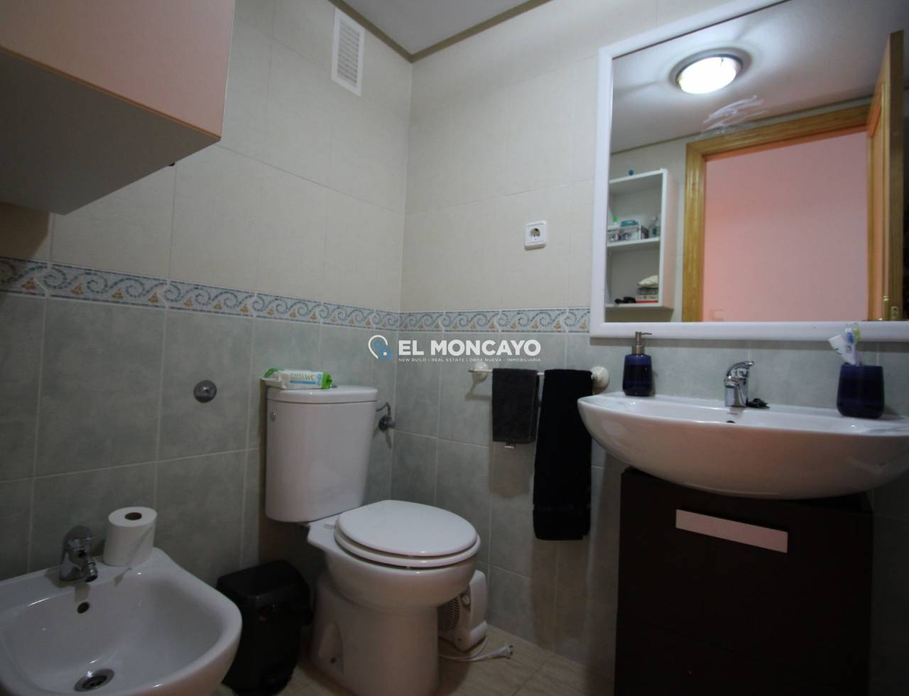 Sale - Apartment - Guardamar del Segura - SUP 7 - Sports Port