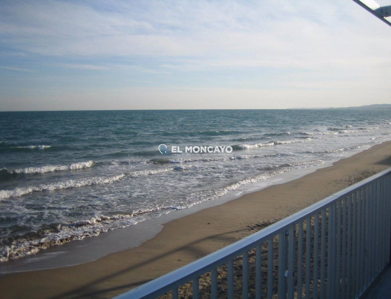 Sale - Apartment - La Marina - El Pinet Playa
