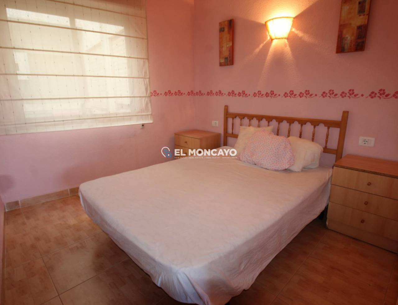 Sale - Apartment - La Mata