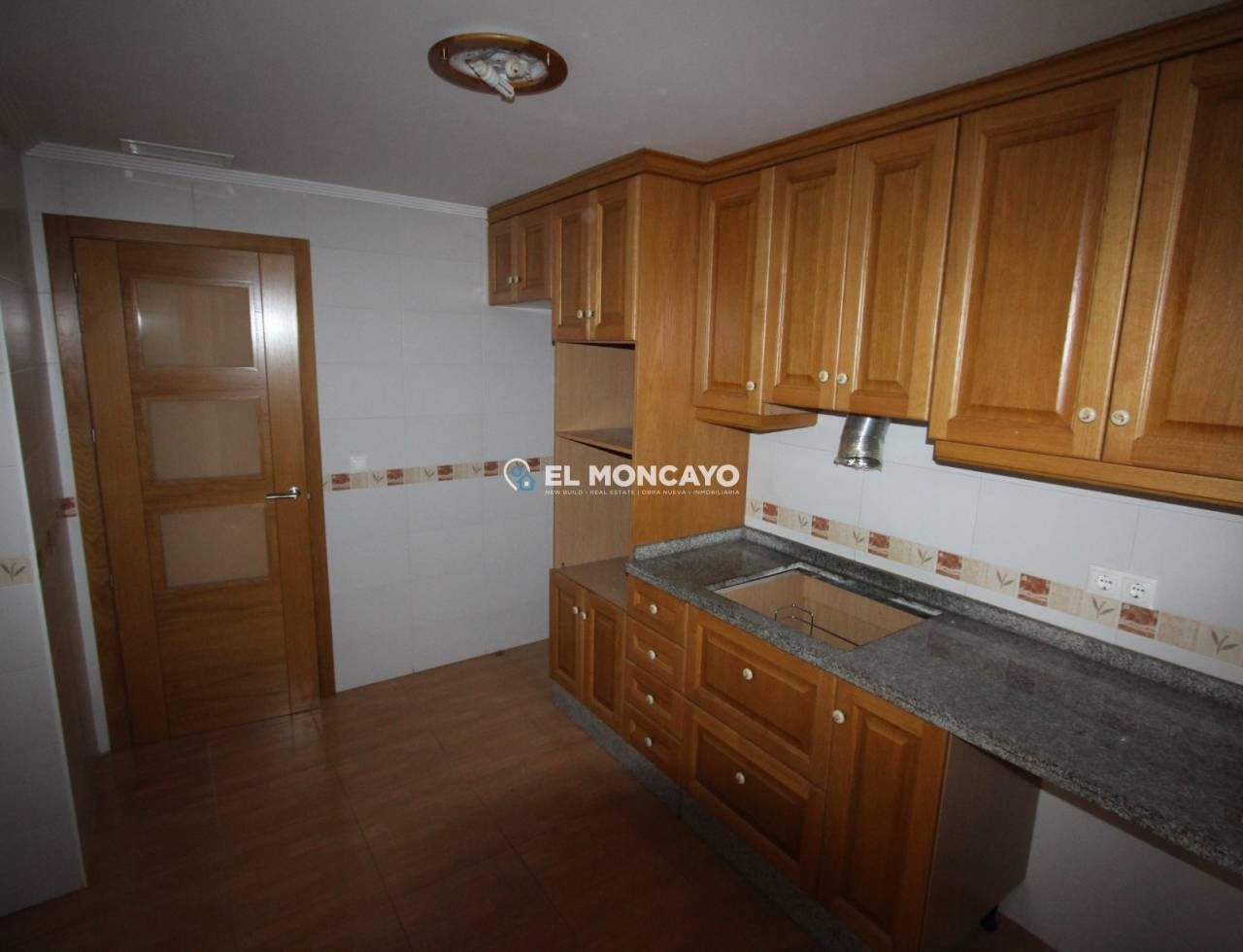 Sale - Apartment - San Isidro