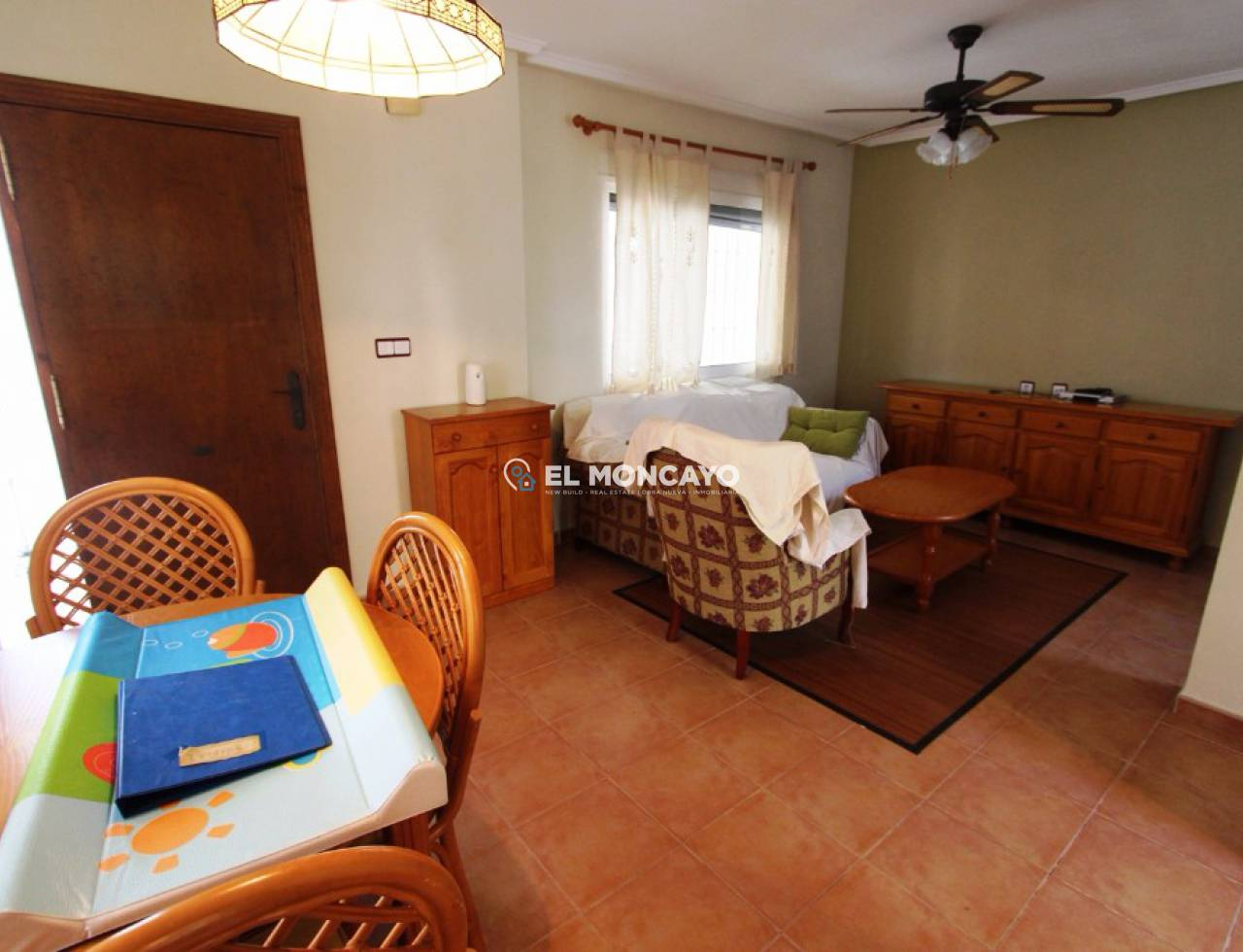 Sale - Apartments - Guardamar del Segura - El Edén - Los Estaños