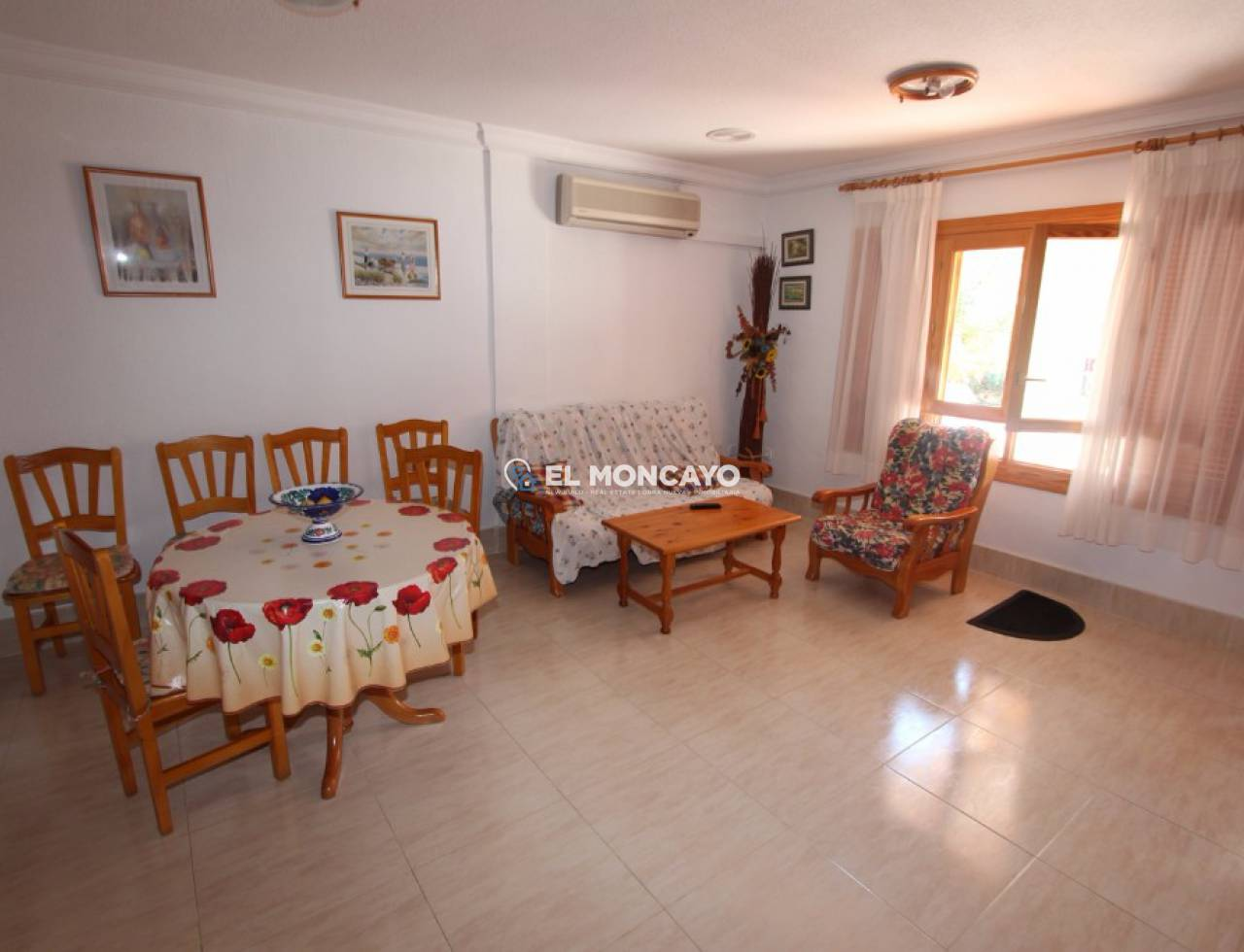 Sale - Bungalow - Guardamar del Segura - Campomar Beach