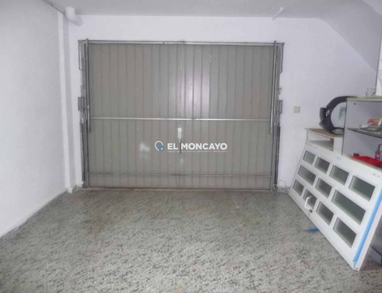 Sale - Bungalow - Guardamar del Segura - Center
