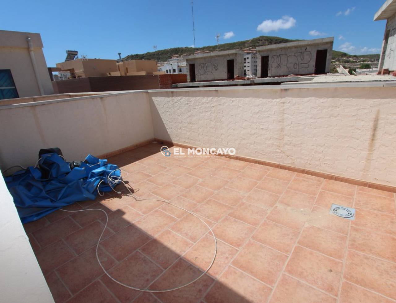 Sale - Bungalow - Guardamar del Segura - Guardamar Hills
