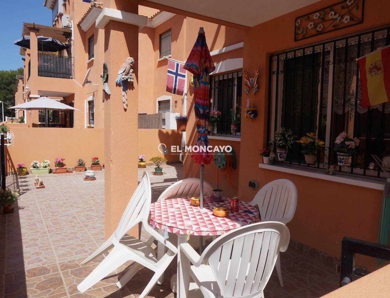 Sale - Bungalow - Playa Flamenca
