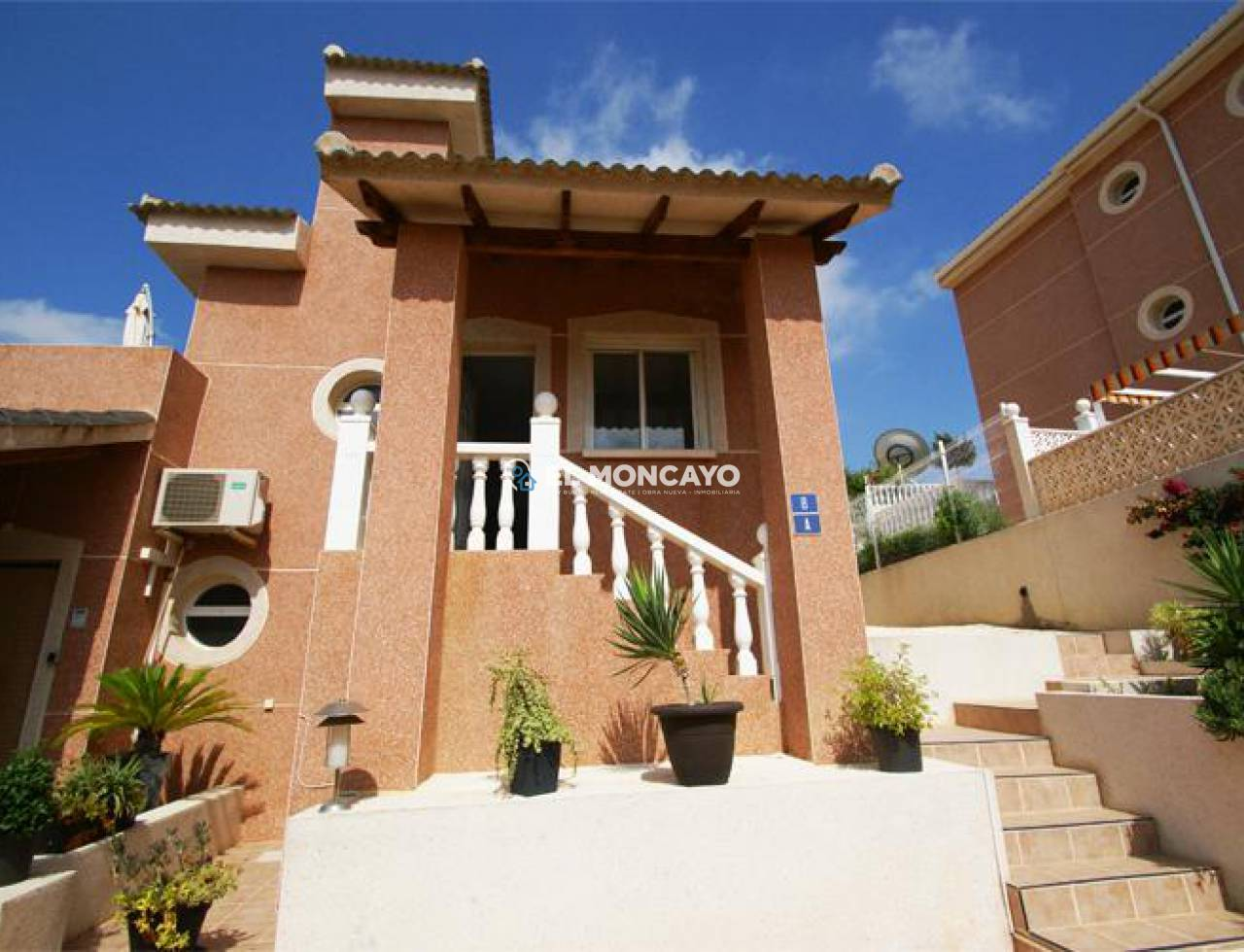 Sale - Bungalow - Rojales