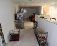 Sale - Business premises - Benijófar - Benimar