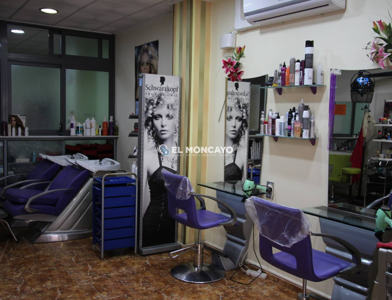 Sale - Business premises - Guardamar del Segura - Beach