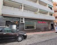 Sale - Business premises - Guardamar del Segura - Center