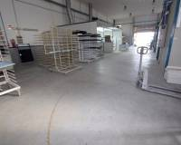 Sale - Business premises - Rojales