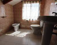 Sale - Country house - Crevillente