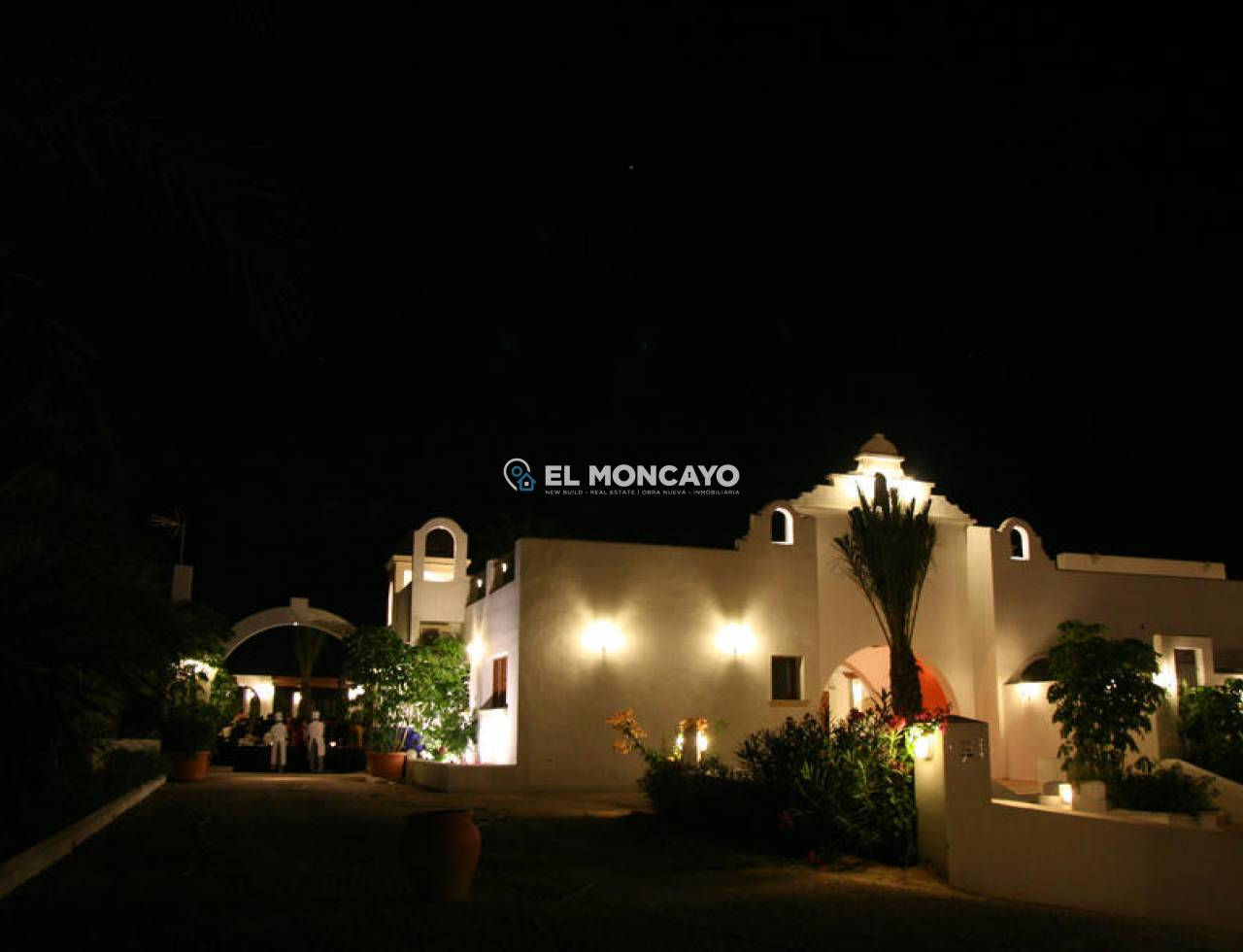 Sale - Country house - Elche - Campo de Elche