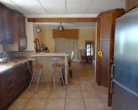 Sale - Country house - Guardamar del Segura - Campo de Guardamar