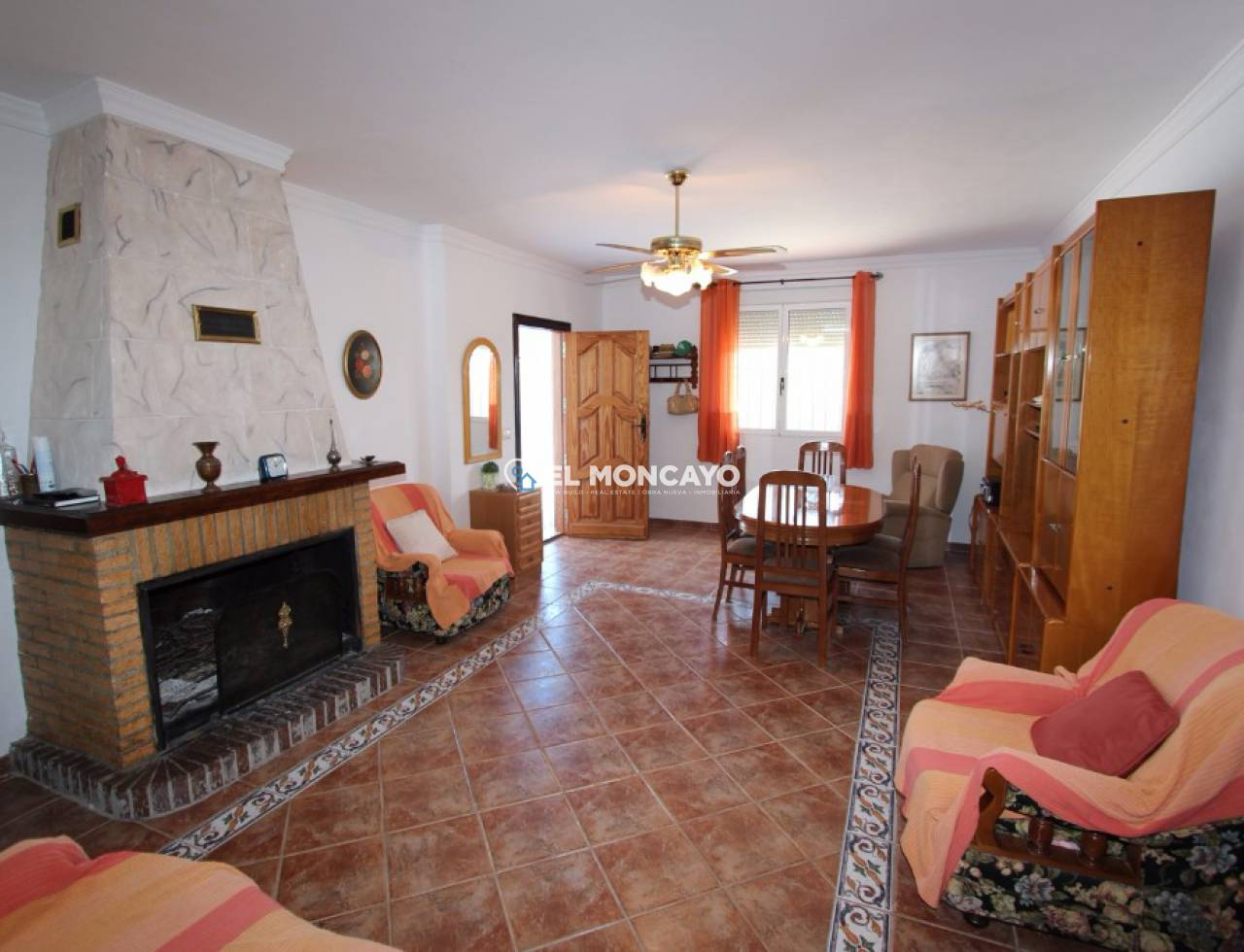Sale - Country house - La Romana