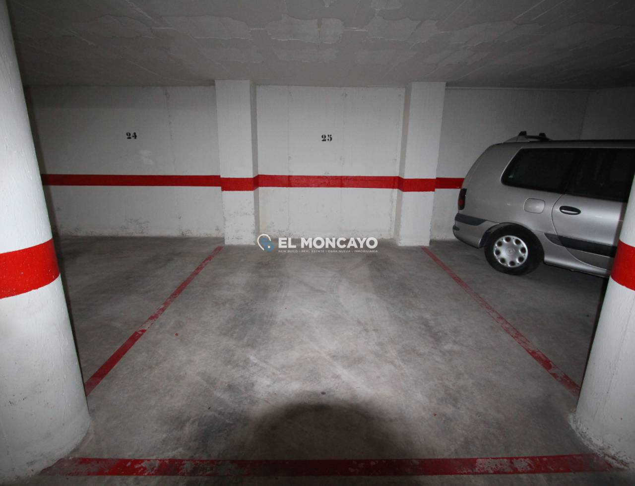 Sale - Garage - Guardamar del Segura - Beach