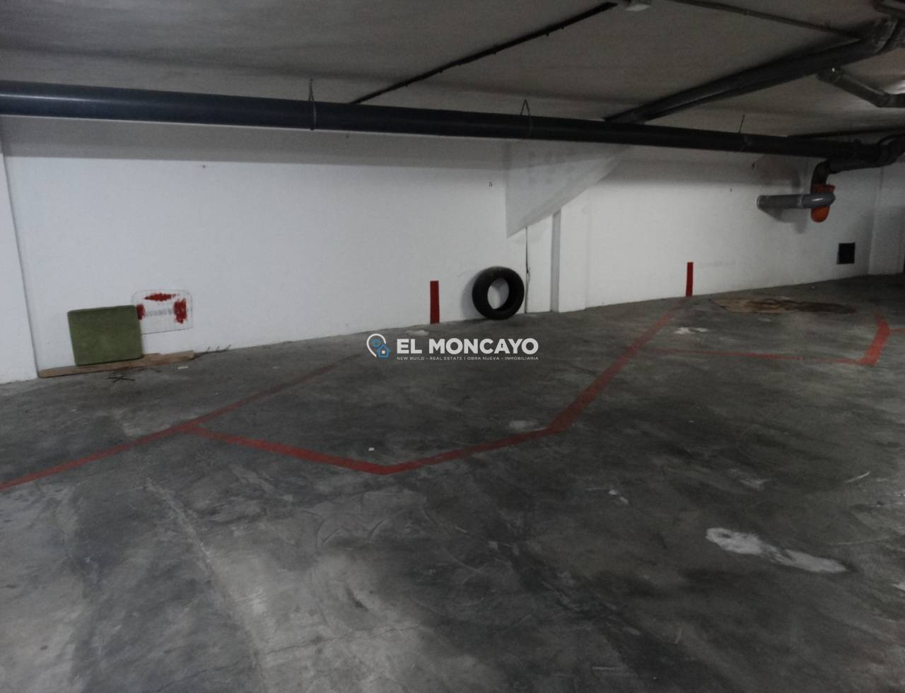 Sale - Garage - Guardamar del Segura - Center