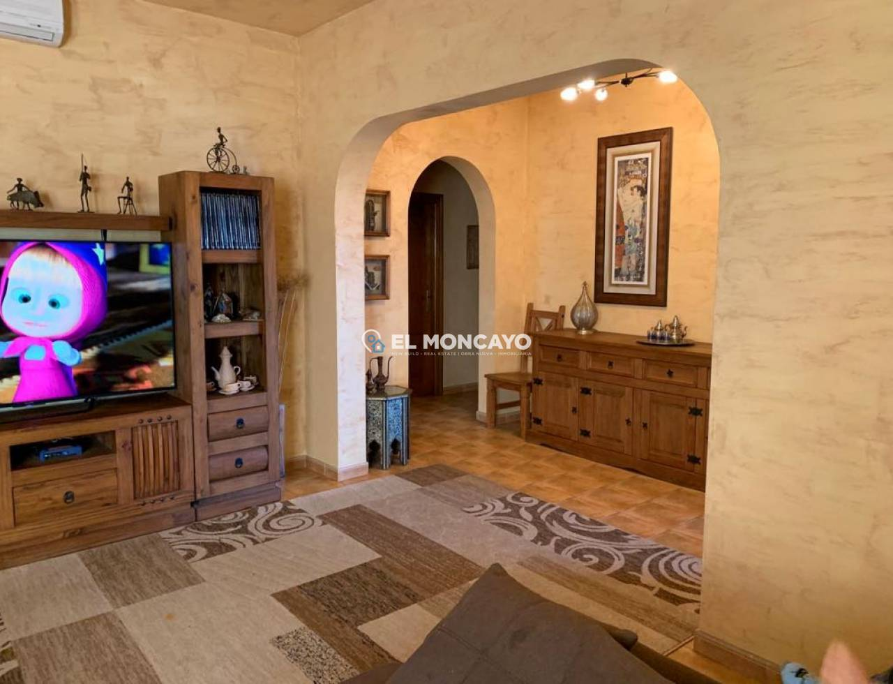 Sale - House - Catral