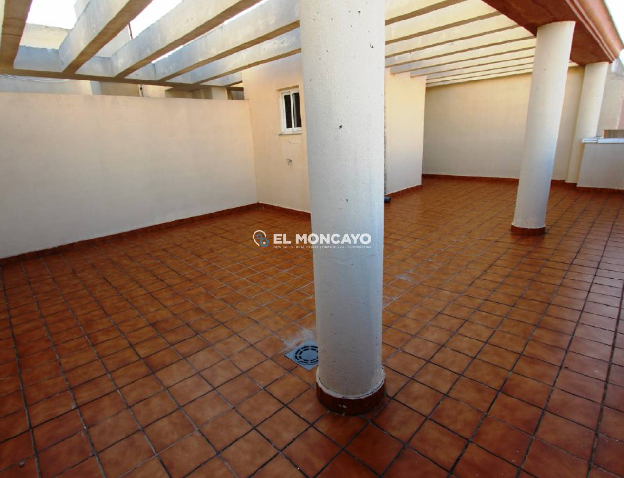 Sale - Penthouse - Guardamar del Segura - Beach