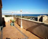 Sale - Penthouse - Guardamar del Segura - Campomar Beach