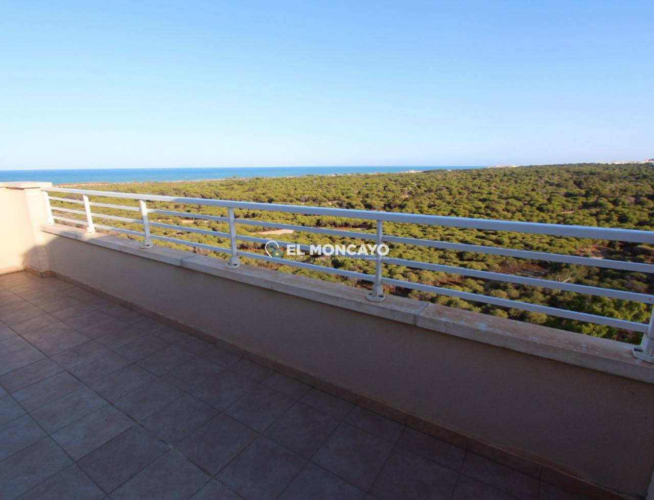 Sale - Penthouse - Guardamar del Segura - SUP 7 - Sports Port