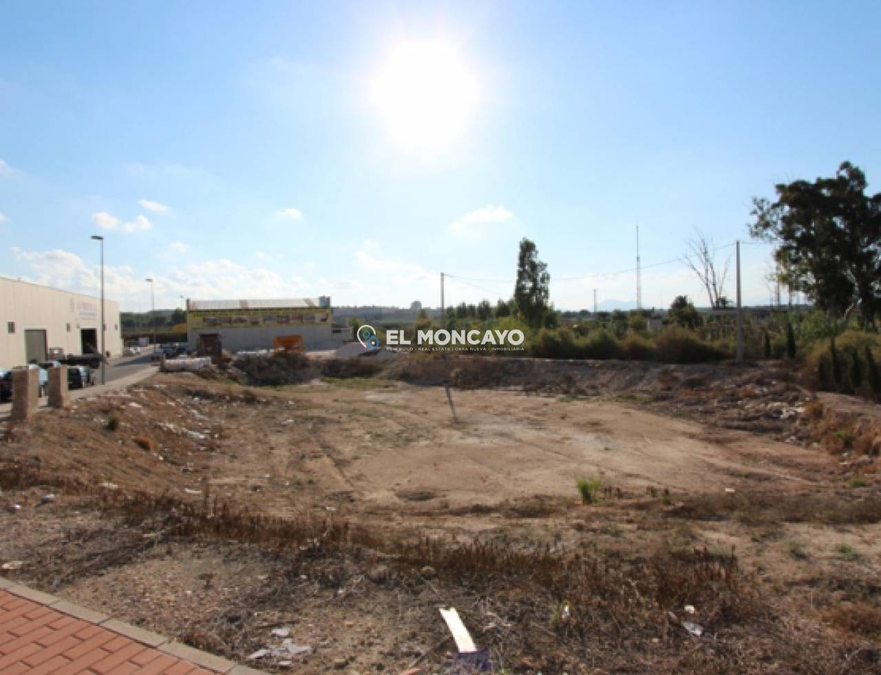 Sale - Plot - Guardamar del Segura - Center