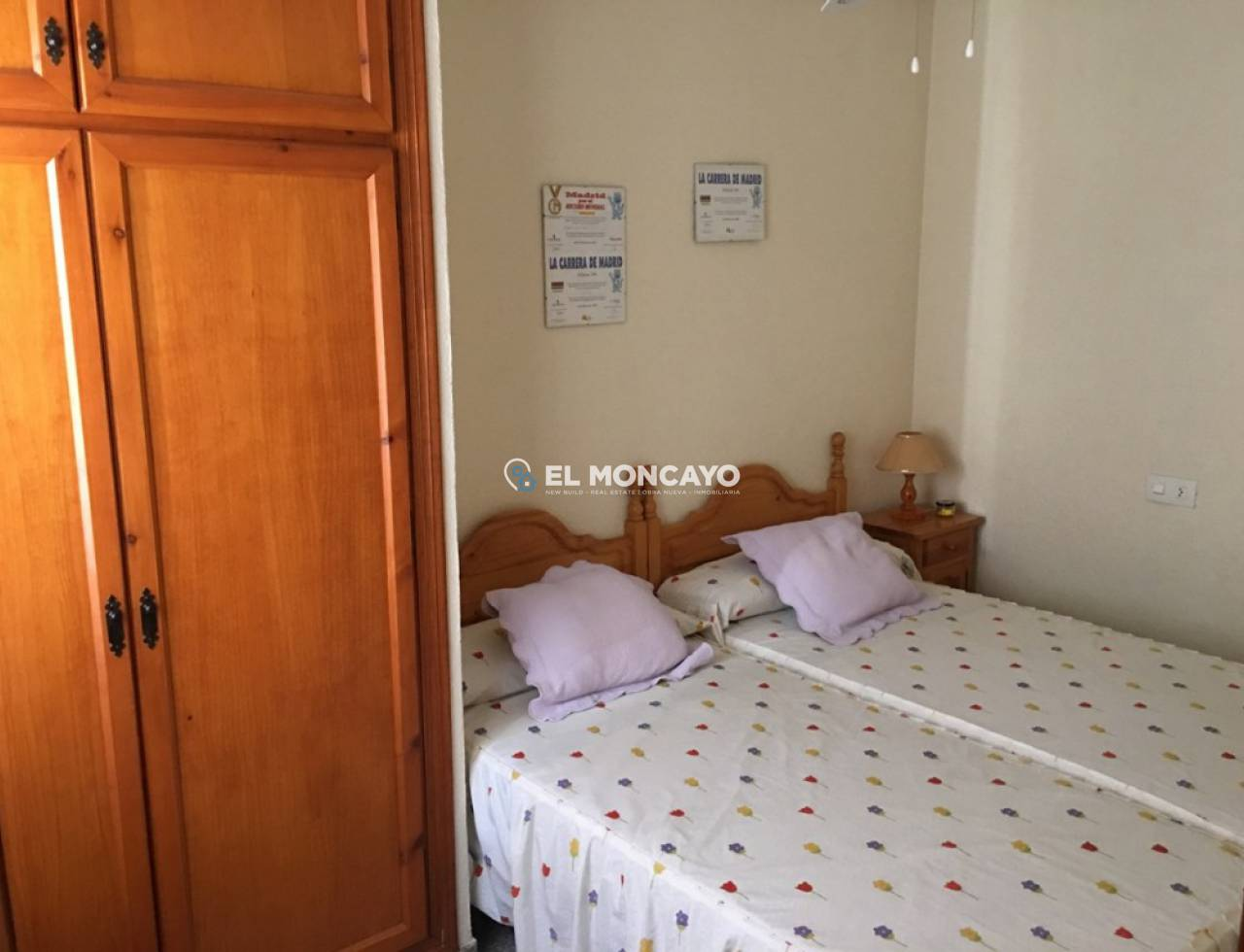 Sale - Town House - Guardamar del Segura - Beach
