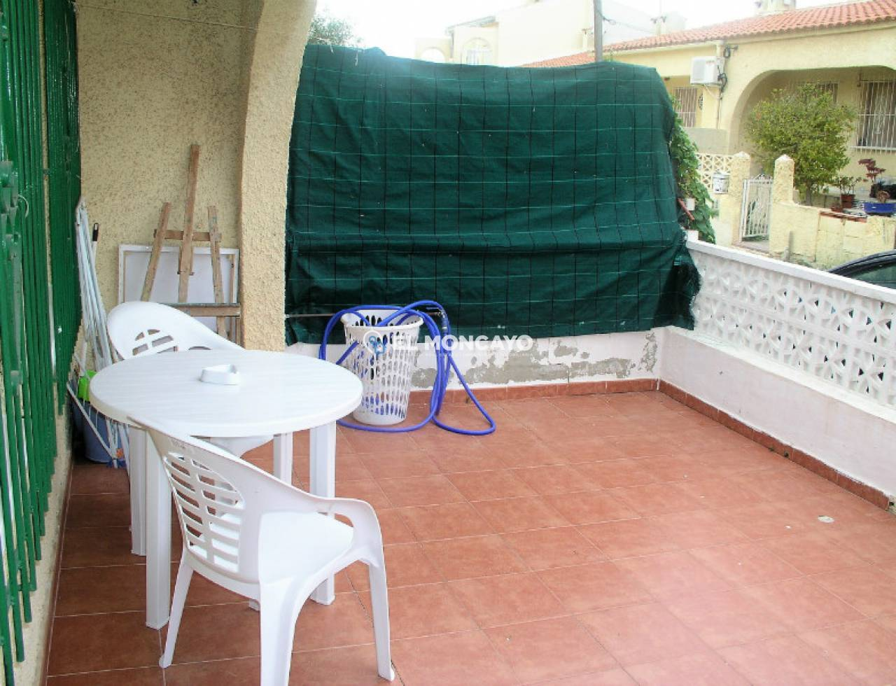 Sale - Town House - La Marina